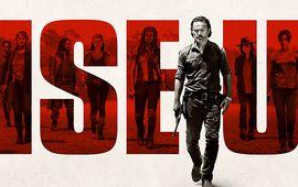 The Walking Dead - Saison 8 Episode 4 : Tigrou fait la bagarre