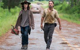"""Walking Dead : Greg Nicotero vous promet que l'épisode de reprise de la saison 8 sera """"puissant"""""""