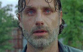 Walking Dead : quelqu'un est très en colère contre la production après le dernier épisode...
