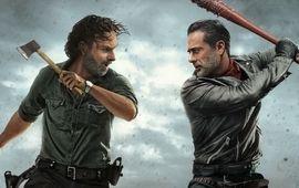 The Walking Dead Saison 8 Episode 15 : Ça te barbera