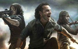 The Walking Dead Saison 8 Episode 12 : Gloire et Mouroir