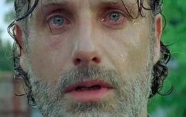 Walking Dead S8E9 : un retour tout ouin-ouin pour la plus mauvaise série de tous les temps