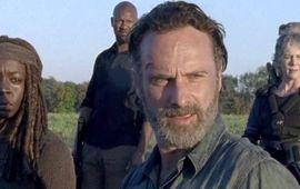 The Walking Dead Saison 8 Episode 16 : Oui-Ouin fait un carnage