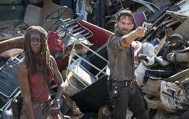 Walking Dead : AMC pourrait lancer une troisième série pleine de zombies