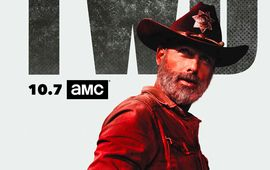 The Walking Dead Saison 9 Episode 7 : et au milieu court une débile
