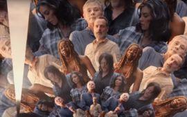 The Walking Dead saison 9 part en vrille dans un nouveau teaser sous acide