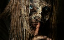 The Walking Dead Saison 9 Episode 9 : chuchoteurs et tremblements