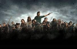 The Walking Dead : le film zombiesque devrait profiter de la pandémie de coronavirus