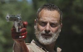 The Walking Dead : malgré la Covid, Andrew Lincoln espère tourner le film le plus tôt possible