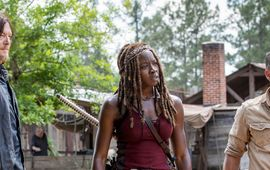 The Walking Dead Saison 9 Episode 1: l'heure de la résurrection ?