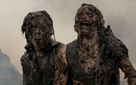 The Walking Dead : World Beyond saison 2 - retour d'un personnage important dans la bande-annonce de la fin