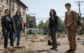 The Walking Dead : World Beyond - des premières critiques mitigés pour le spin-off adolescent