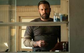 Armageddon, Batman... Ben Affleck en a fini avec les rôles d'action et vise un autre cinéma