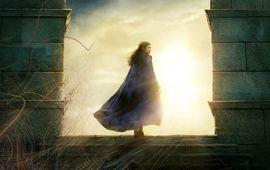 The Wheel of Time : la série fantasy Amazon a enfin une date de sortie et un poster