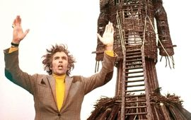 The Wicker Man : l'héritage du film qui a inspiré Midsommar et The Third Day