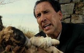 Nicolas Cage avoue qu'il voulait aller encore plus loin dans son catastrophique The Wicker Man