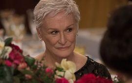 The Wife : critique femme à Oscar