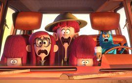 The Willoughbys : Netflix balance une bande-annonce fofolle et colorée pour son film d'animation