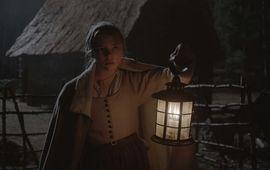 The Lighthouse : première image pour le nouveau film d'horreur du réalisateur de The Witch avec Robert Pattinson