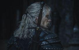 The Witcher : la saison 2 introduira le plus grand ennemi de Geralt