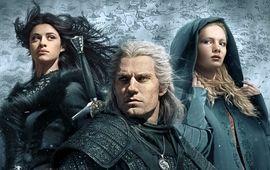 The Witcher : Blood Origin - le spin-off de la série dark fantasy de Netflix perd son actrice principale
