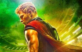 Thor : Ragnarok annonce qu'il va tout changer dans le MCU