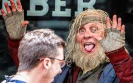 Thor Ragnarok : Anthony Hopkins jouera un Odin clochardisé