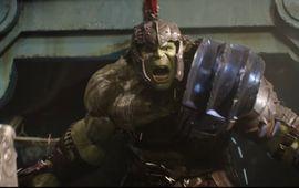 Hulk vous invite dans sa chambre douillette de Thor : Ragnarok