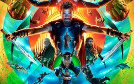 Thor : Ragnarok conquiert les premières critiques américaines