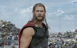 Marvel : Russell Crowe dévoile son rôle dans Thor : Love and Thunder