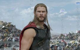 Thor : Love and Thunder - Taika Waititi rassure les fans affolés, le Thor de Chris Hemsworth restera bien le héros du film