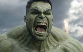 Thor Ragnarok : pourquoi Hulk se devait d'être plus intelligent selon son réalisateur Taika Waititi