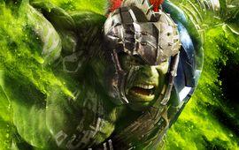 Thor : Ragnarok sera-t-il le point de départ d'une trilogie consacrée à Hulk ?