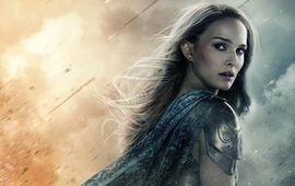 Kevin Feige nous explique pourquoi Jane Foster n'est pas dans Thor : Ragnarok