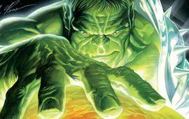 Mark Ruffalo répète encore une fois qu'un film solo sur Hulk est impossible