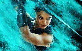 Valkyrie est bien la première héroïne LGBTQ de Marvel et du MCU