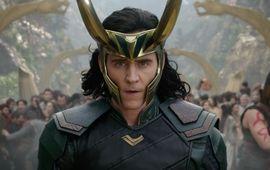 Loki : un acteur de Star Wars rejoint le casting de plus en plus dingue de la série
