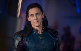 Avengers : pourquoi Loki n'aurait pas dû être dans Infinity War