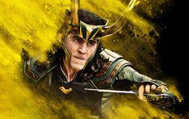 Avengers : Scarlet Witch et Loki pourraient bientôt avoir droit à leur propre série télé