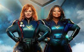 Thunder Force : critique Kick-Atastrophe sur Netflix