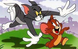 Tim Story, le réalisateur des 4 Fantastiques, travaillerait sur un film live Tom & Jerry