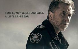 Concours Tin Star : gagnez 4 DVD et Blu-ray de la nouvelle série policière avec Tim Roth !