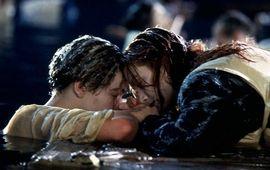 James Cameron explique pourquoi Léo n'est pas monté sur la planche à la fin de Titanic