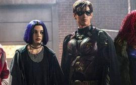 Titans Saison 2 Episode 1 : critique d'un nouvel espoir