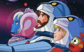 Ulysse 31 : retour sur le space-opéra mythologique des années 1980