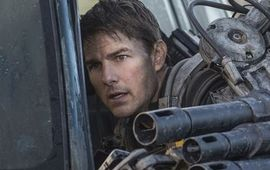Edge of Tomorrow : comment le studio a bien failli ruiner le film