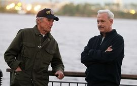 Clint Eastwood se la joue Robert Zemeckis dans la bande-annonce de Sully, son nouveau film