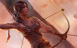 Le reboot de Tomb Raider suivra les traces des Aventuriers de l'Arche Perdue
