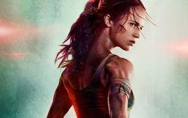 Tomb Raider : nouvelle bande-annonce du retour de Lara Croft