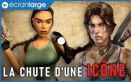 Tomb Raider, Lara Croft : la chute d'une icône ?